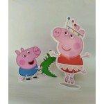 Display Peppa Pig Altura 40cm